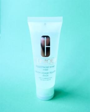 Facial Soap Clinique 3-Step