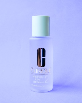 Clarifying Lotion Clinique 3-Step