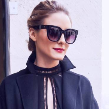 Olivia Palermo [Dior]