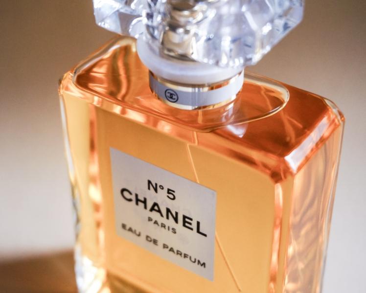 N5 - Chanel 3