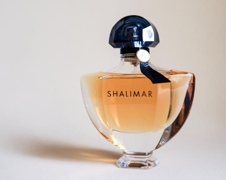 Shalimar - Guerlain 1