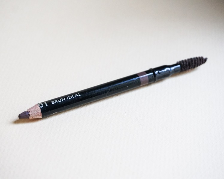 Eyebrow pencil - GUERLAIN 1