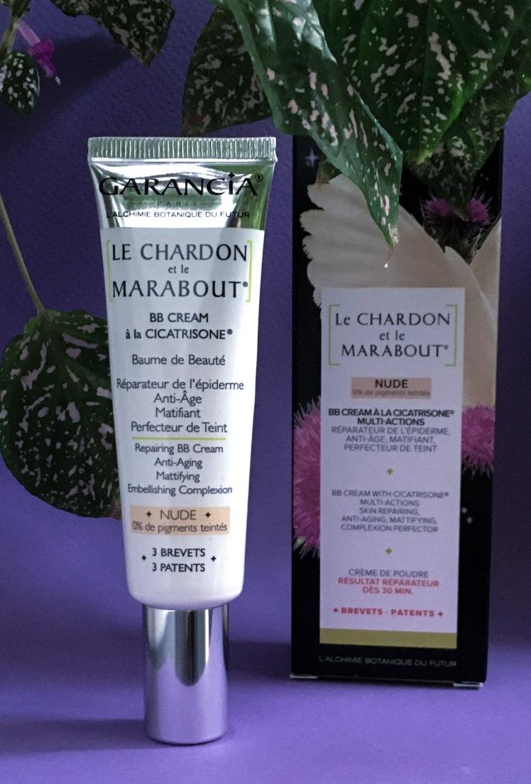 Le Chardon et le Marabout - GARANCIA